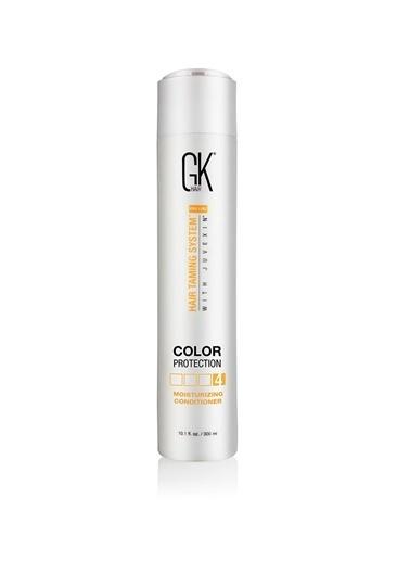 Gk Haır Color Protectıon 4 Nemlendirici Saç Kremi 300 Ml Renksiz